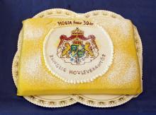Hogia firar 30 år som Kunglig Hovleverantör