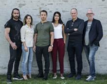 Kanal 5 offentliggør stjernespækket cast i Gidseltagningen 2