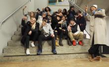 Unga kreatörer - ett samarbete mellan Scandinavian Photo, Imaginarium och Canon
