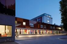 Patient på Stockholms Sjukhem testad positivt för covid-19