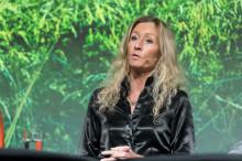 Grethe W. Meier er gjenvalgt som styreleder i Eiendom Norge