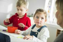 Føler du på presset om å være den perfekte forelder?