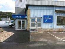 Dahl växer i Göteborg – Mölndal blir områdets fjärde DahlCenter