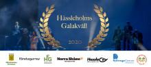 Missa inte Hässleholms Galakväll 2020