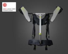 Hyundai vinner designpris – for exoskjelett