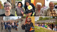 Allianz reveals which two charities have been chosen as part of the 'Community Fund' pledge