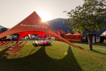 OutdoorTestival macht jeden fit für die Dolomiten