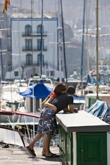 Otte ud af 10 danskere har besøgt De Kanariske Øer