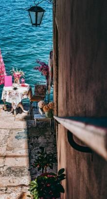 Kroatien – Sonne, Meer und Stadt
