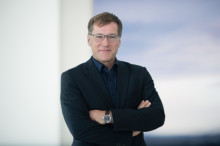 Mitten ins System: Boris Tomic - Chefredakteur foodservice sowie foodservice Europe & Middle East