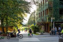 Dælenenggata 36 i Oslo får heder i nasjonalt verdiprosjekt