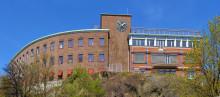 Älvstranden säljer byggrätter i Eriksberg