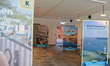 Verkürzte Öffnungszeiten im Welcome Center, Führungen und Ausstellungen teilweise abgesagt