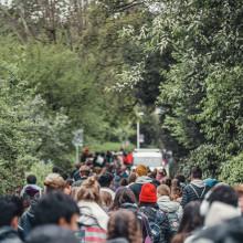 Der Erde verpflichtet. Jugendtagung zum Klimawandel am Goetheanum