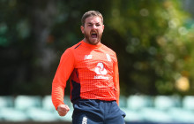 Callum Flynn named Lord's Taverners Disability Cricketer of the Year