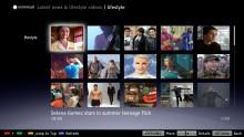 Spójrz na świat z szerszej perspektywy dzięki euronews w urządzeniach Sony