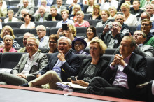 Europaforum 2017 slår publikrekord