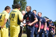 England Learning Disability squad for INAS Global Games in Australia