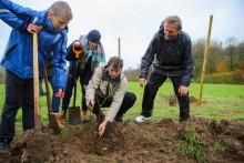 Louisenlund betreibt zukünftig Landwirtschaft