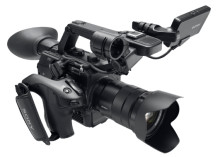 Sony introduceert 4K compacte PXW-FS5 professionele camcorder