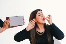 """Um prestigiado professor universitário descobre que o """"tempero musical"""" pode melhorar o sabor dos alimentos de todo o mundo"""