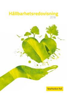 Hållbarhetsredovisning 2018