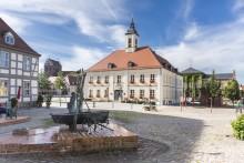 Städte mit viel Geschichte