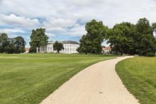 Saisonstart auf Schloss Neuhardenberg am 5. April 2019