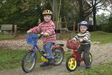 Der Kinder-Gesundheitsschutz: Nicht immer hilft Pusten
