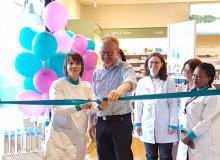 Apoteksgruppen öppnar nytt apotek i Ullstämma