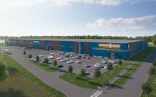 Logistic Contractor utvecklar åt Dollarstore och säljer till  Aberdeen Standard Investments