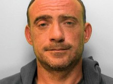 Man jailed for late-night attack on woman in city street