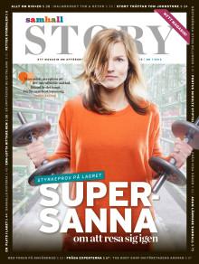 Samhalla magasin Story nr 1 2013