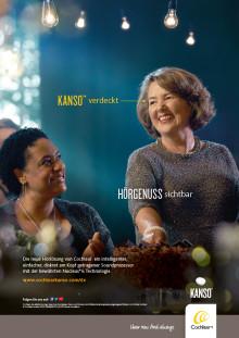 Cochlear unter den Besten der deutschen Markenlandschaft