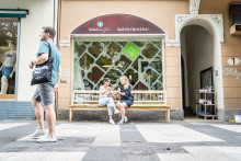 Stufe um Stufe – der Tourismus in der Metropole Ruhr verzeichnet auch im August weitere Rückgänge bei den Einbußen in den Städten und auf dem Land