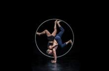 Cirkus i Väst presenterar höstens turnerande nycirkusproduktion