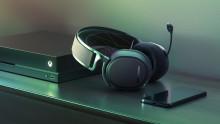 SteelSeries przedstawia Arctis 9X – słuchawki do Xbox One