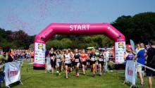 Femina Kvindeløb fejrer 20-års jubilæum med løb over hele landet