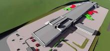 THiLT Engineering AS og CCL Norway AS samarbeider med Veidekke Entreprenør AS på logistikksenter for Posten og Bring ved Stavanger.