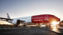 Norwegian utökar sitt partnerskap med Amadeus