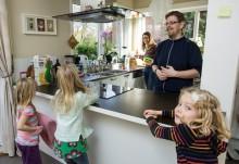 International Day of Families – Spotlight on work-life balance