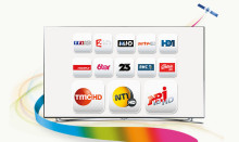 FRANSAT accélère l'arrivée de la HD pour tous