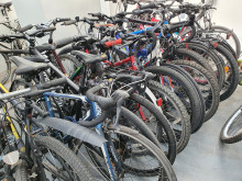 Thameslink and Luton Council launch 'Bikes for Bedfordshire Health Heroes'