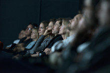 Cinemateket offentliggør januar-program for Aarhus-filial i Øst for Paradis
