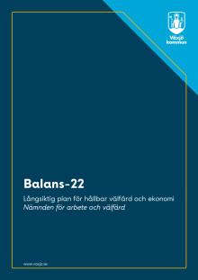 Balans -22