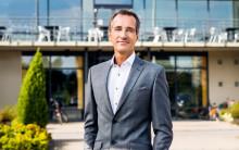 Jan Kilström utnämnd till Bästa VD i branschen för hållbar logistik av tidskriften European CEO