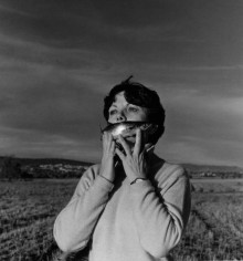 GRACIELA ITURBIDE OUTSTANDING CONTRIBUTION TO PHOTOGRAPHY AWARD 2021