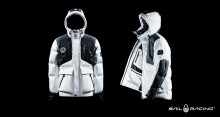Limited Edition - Antarctica Expedition Jacket