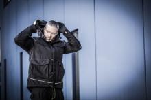 Produktutveckling ledde till en utmanare bland jackor