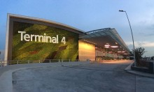 Terminal 4 Operational Update